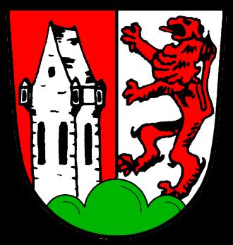 Germering Wappen