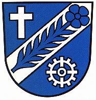 Gernrode Wappen