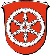 Gernsheim Wappen