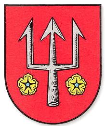 Gerolsheim Wappen