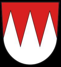 Gerolzhofen Wappen
