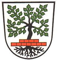 Gersfeld Wappen
