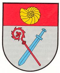 Gersheim Wappen