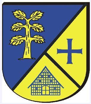 Gersten Wappen