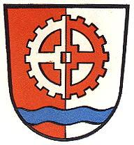 Gersthofen Wappen