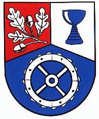 Gerterode Wappen