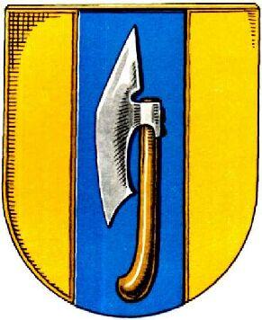 Gerzen Wappen