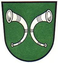 Gescher Wappen