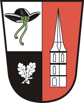 Gesees Wappen