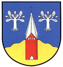 Gettorf Wappen