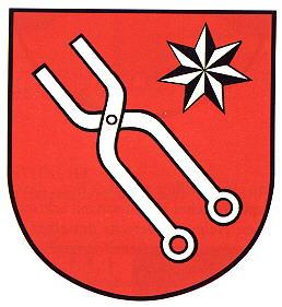 Giekau Wappen