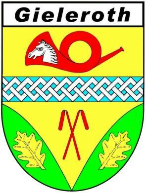Gieleroth Wappen
