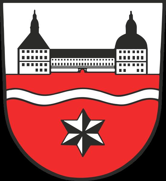 Gierstädt-Kleinfahner Wappen