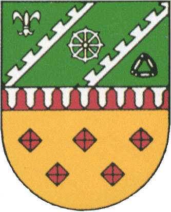 Giesen Wappen