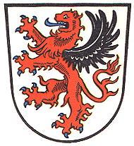 Gießen Wappen
