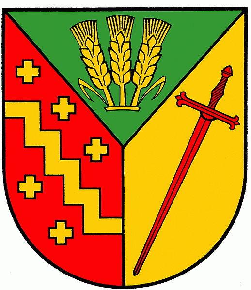 Gillenbeuren Wappen