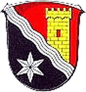 Gilserberg Wappen