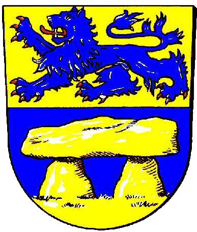 Gilten Wappen