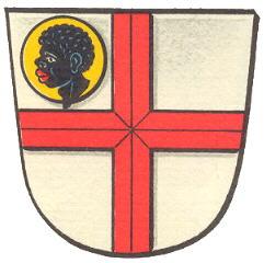 Gimbsheim Wappen