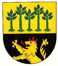 Gimbweiler Wappen