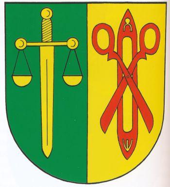 Gingst Wappen
