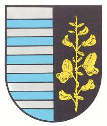Ginsweiler Wappen