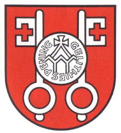 Gittelde Wappen
