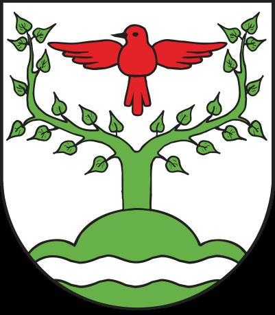 Gladau Wappen