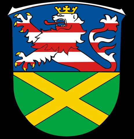 Gladenbach Wappen