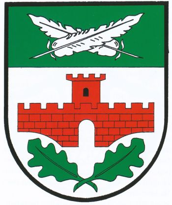 Glaisin Wappen