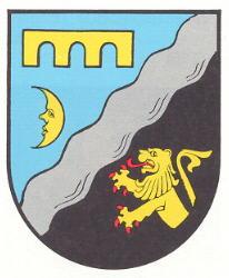 Glanbrücken Wappen