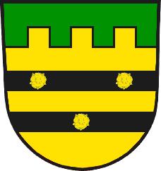 Glashütte Wappen