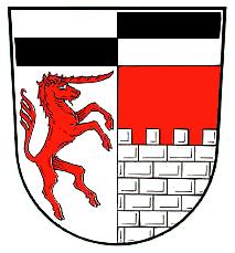 Glashütten Wappen