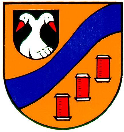 Glattbach Wappen