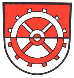 Glatten Wappen
