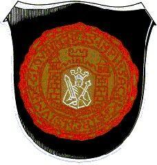 Glauburg Wappen