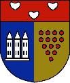Glees Wappen