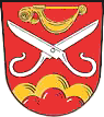 Gleichamberg Wappen