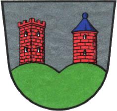 Gleichen Wappen