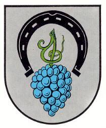 Gleisweiler Wappen