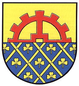 Glinde Wappen