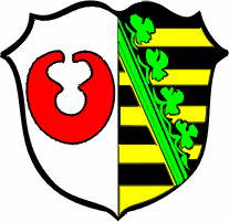 Globig-Bleddin Wappen