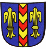 Glött Wappen