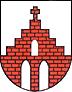 Glöwen Wappen