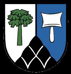Glottertal Wappen