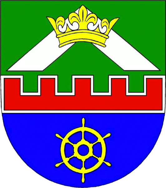 Glowe auf Rügen Wappen