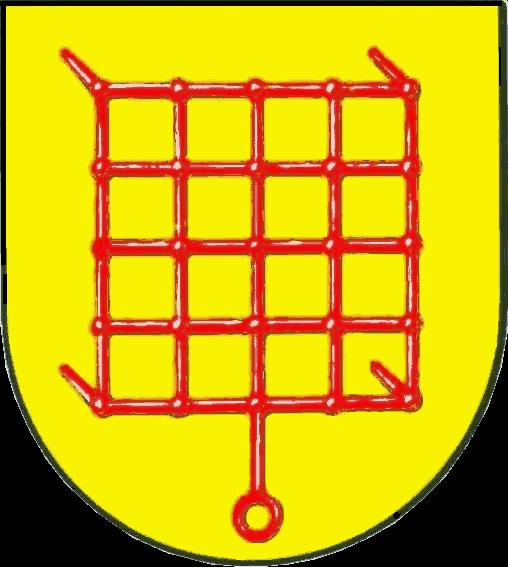 Glücksburg Wappen