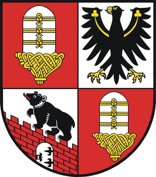 Gnadau Wappen