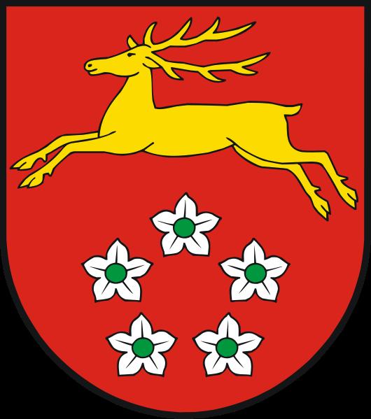Gnevsdorf Wappen