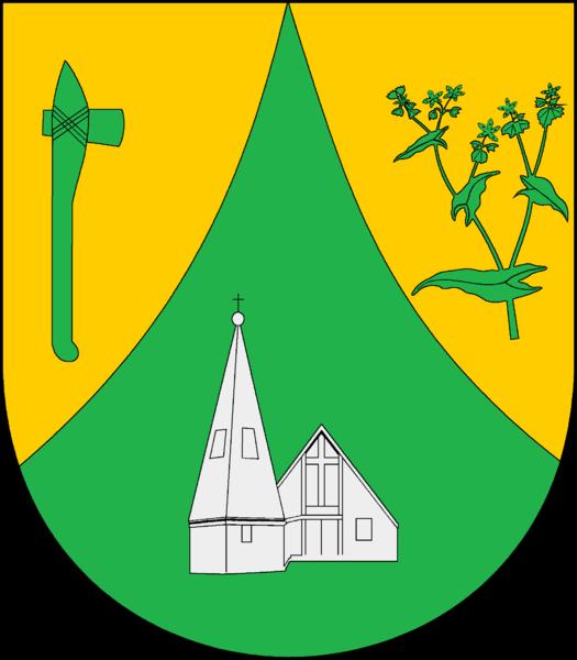 Gnutz Wappen